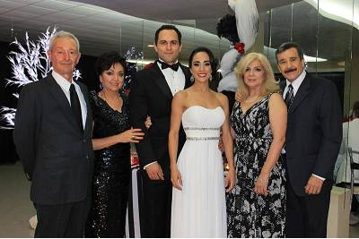 Hugo Avendaño Y La Orquesta De Jesus Ferrer - Un Viejo Amor